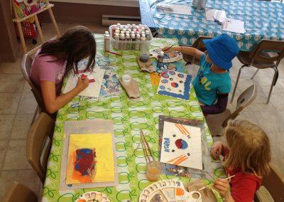 painting - week 2